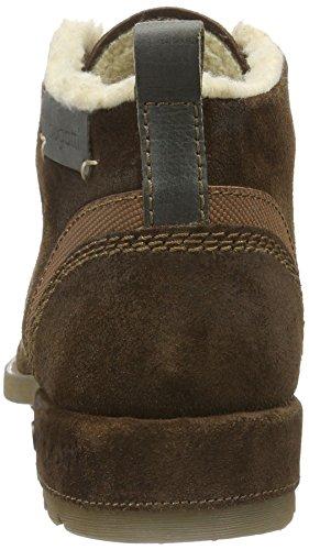 bugatti Herren K32583 Desert Boots Braun (Braun 600)
