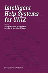 Intelligent Help Systems for UNIX (English Edition)