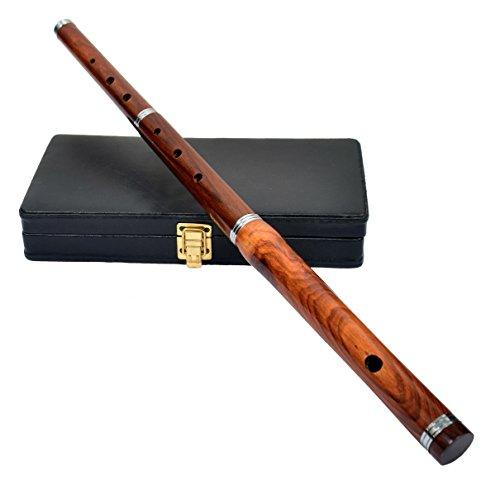 Flauta irlandesa profesional en Re