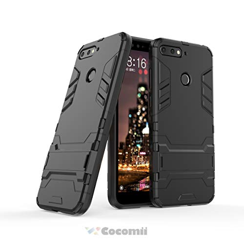 Cocomii Iron Man Armor Huawei Y6 2018/Y6 Prime/Honor