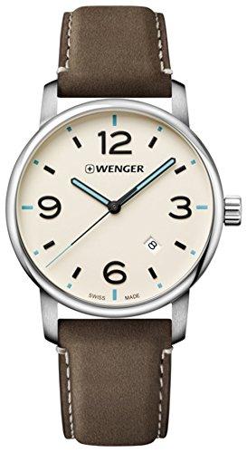 Wenger Urban Metropolitan orologi uomo 01.1741.118