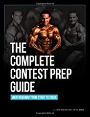 The Complete Contest Prep Guide (Male Cover)