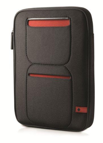 HP Mini 210 Sleeve Notebooktasche 25,9 cm (10,2 Zoll) rot