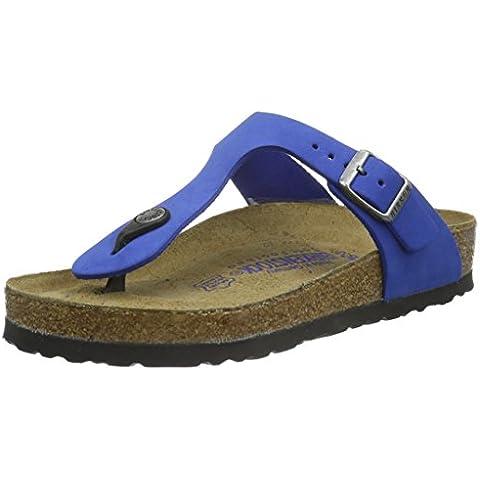 Birkenstock Gizeh - Sandali con Cinturino alla Caviglia