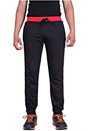 DFH Men's Cotton Track Pants