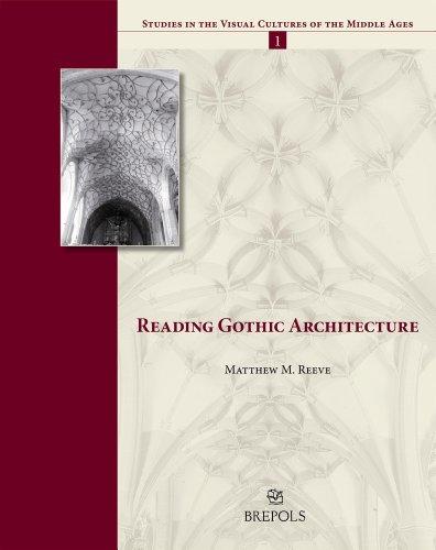 Reading Gothic Architecture
