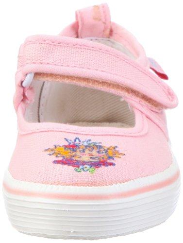 Prinzessin Lillifee 140014 Mädchen Gymnastikschuhe Pink (Rosa)