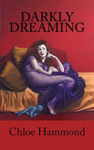 ebook: Darkly Dreaming: Vicious and Quirky Vampire Literature for Grown-Ups (The Darkly Vampire Trilogy Book 1) (B017EY1OKY)