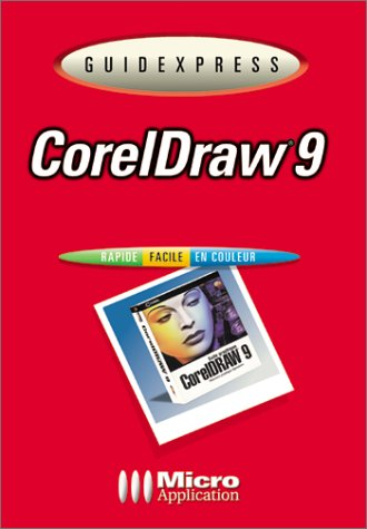 Guidexpress Coreldraw 9 par Databeker