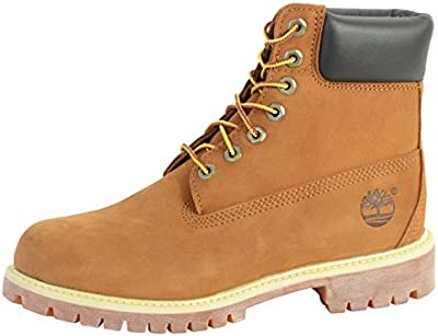 Timberland Af 6in Auth, Botas para Hombre