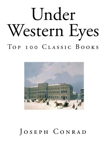 Under Western Eyes: Top 100 Classic Books