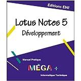 Lotus Notes 5. Développement
