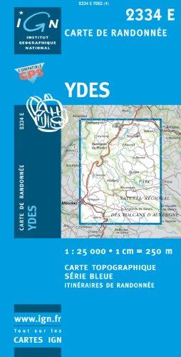Ydes GPS: IGN2334E par IGN