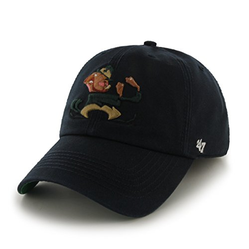 47 Brand NCAA Notre Dame Fighting Irish Franchise ausgestattet Hat, Herren, CVIN-FSVNF38RPF-NY-M, Navy 2, - Cap Notre-dame-fitted
