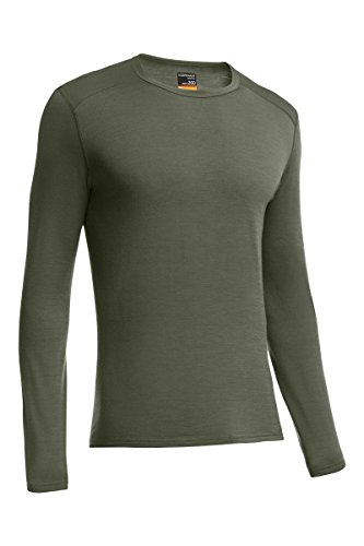 icebreaker-oasis-mens-long-sleeved-under-shirt-crew-neck-shirt-green-cargo-sizel