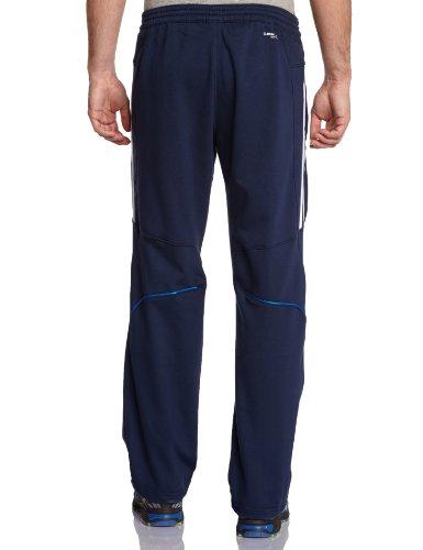adidas Herren Trainingshose T12 P Marineblau
