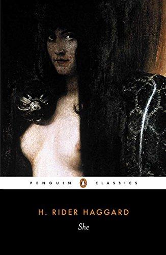 She (Penguin Classics) por H. Rider Haggard