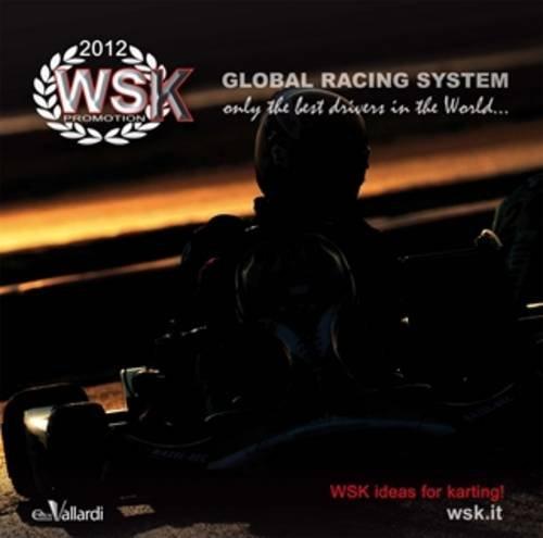 WSK 2012. Global racing system por Fernando Morandi