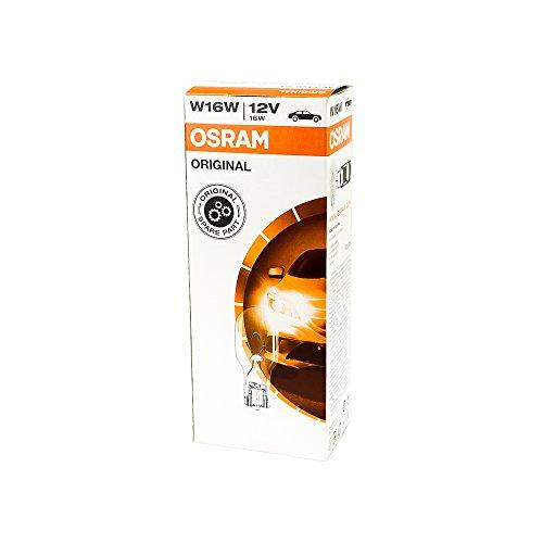 Osram PY21W Halogen-Signallampe,