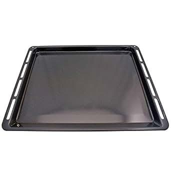Plaque leche frites 440x350mm aob150 aoc45440 fm404n fe4408 fm607 fm608 fe6215 fe6420 m6744cp four arthur martin fe4408