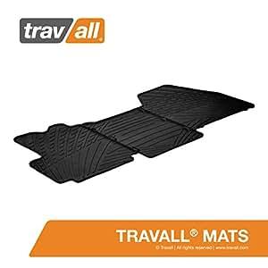 Tapis de sol en caoutchouc sur mesure - Travall® Mats TRM1188