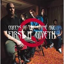 First It Giveth [Vinyl Single]