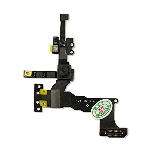 iPhone 5S Front Kamera Vorder Kamera Proximity Sensor Mikrofon Flex Komplett Proximity Sensor