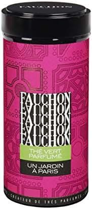 Fauchon - Thé Un Jardin à Paris