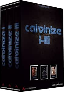 Calvinize I-III - Beauty, Retusche und mehr