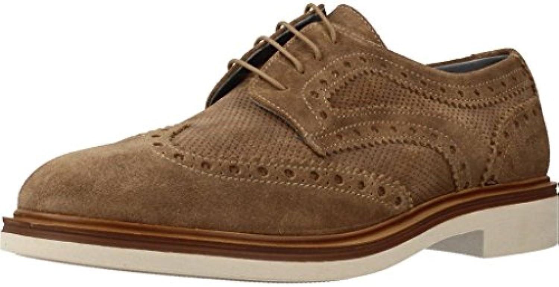 Zapatos de Cordones para Hombre, Color marrón, Marca STONEFLY, Modelo Zapatos De Cordones para Hombre STONEFLY... -