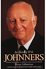 An Evening with Johnners Paperback