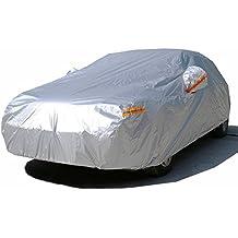 Kayme impermeable resistente a la respiración resistente cubierta de coche cubierta proteger para suv gama rover deportes toyota mr2 mazda mx5 volvo xc90 v70