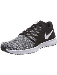 880788db821 Nike Men s Varsity Complete Trainer Black-White Training Shoes (AA7064-001)