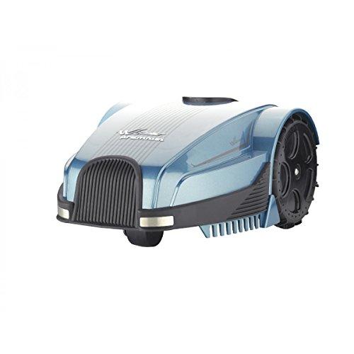 WIPER Rasenmäher Roboter Mähroboter C XH für ca. 1100 m² ***NEU/2.WAHL***