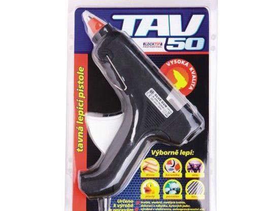 Hot-Melt-Gun Big Tav-50, 55 w Für 11mm Sticks, Weihnachten Werkzeuge, Weihnachten, Scrapbooking Papier -