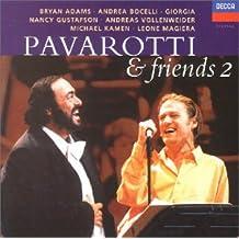 Pavarotti und Friends Vol. 2 (Live)