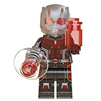 Ant Man LEGO Avengers mini figure