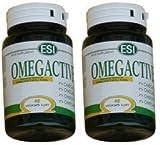(2 Pack) - ESI - Omegactive Omega 3 6 7 9 | 45