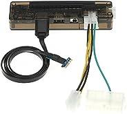 Honeytecs Laptop External Independent Video Card Graphics Dock NGFF M.2 A/E key Version for V8.0 EXP GDC Beast