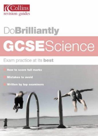 GCSE Science PDF Books
