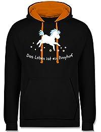 Suchergebnis auf für: pferde pullover damen Mit
