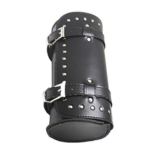 MagiDeal Universal Satteltasche Gepäcktasche für Harley Motorrad Werkzeug Zubehör Tasche (Werkzeug Zoll 11 Tasche)