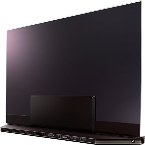 LG OLED65G6V 164 cm (65 Zoll) OLED Fernseher (Ultra HD, Dual Triple Tuner, Smart TV, 3D plus) - 5