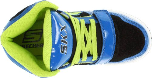 Skechers EndorseDemiere 91862L Jungen Sneaker Blau (Bllm)