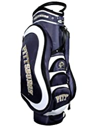NCAA Pittsburgh Panthers Medalist Cart Golf Bag by Team Golf