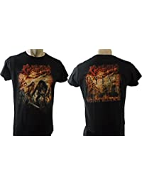 Kreator - Dying Alive Band Girlie-Shirt
