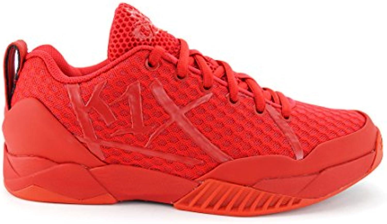 K1X Paradoxum   X   Red Rot   Sneaker 44