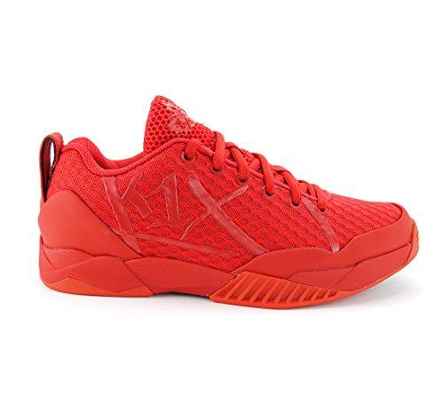 K1X - Paradoxum - X - Red (Rot) - Sneaker X - Red (Rot)