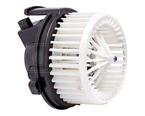 Denso DEA09020 Lüfter, Klimakondensator (Kondensator Gebläsemotor)