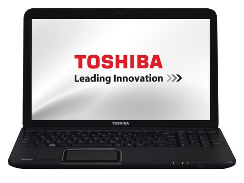 Toshiba Amd-notebooks (Toshiba Satellite C855-2J5 39,6 cm (15,6 Zoll) Notebook (Intel Core i5 3230M, 2,6GHz, 4GB RAM, 750GB HDD, AMD HD 7610, DVD, Win 8) schwarz)